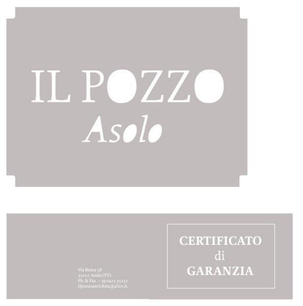 Il Pozzo (logotipo)
